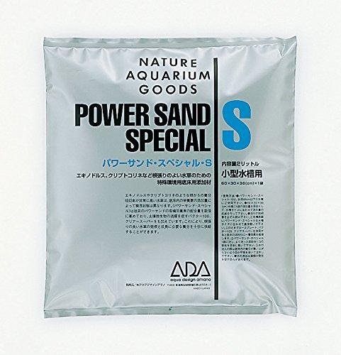 ADA Aqua Design Amano Power Sand Special S