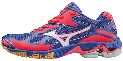 Mizuno Damen Wave Bolt Wos Volleyballschuhe