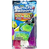X-Shot - Pack de 105 globos, Bunch O Balloons (Colorbaby 42717)