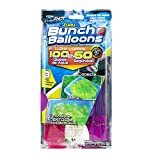 X-Shot Bunch O Balloons Set globos 3 manojos x 35 globos (ColorBaby 42717)