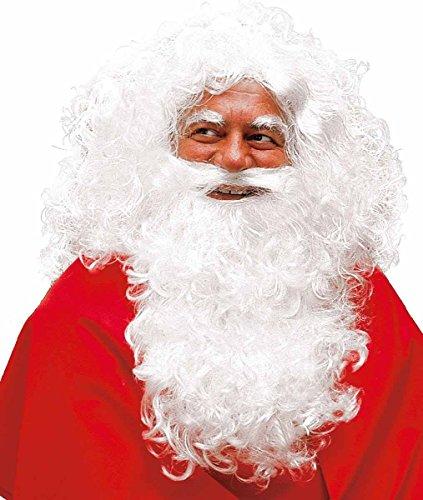 MW-Deluxe-Perruque-barbe-et-des-sourcils-de-Pre-Nol-Santa-Claus-Homme
