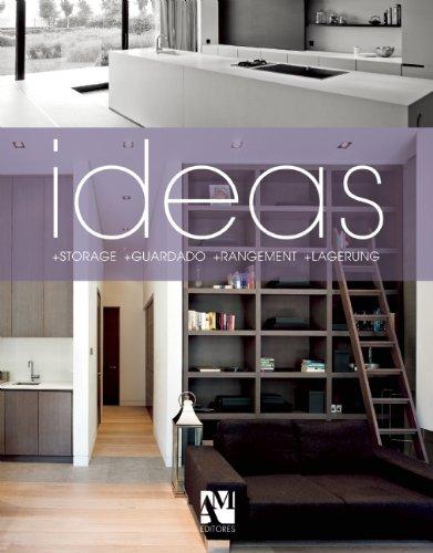 Ideas: Storage por Fernando de Haro