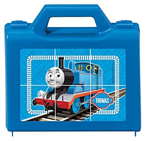 Ravensburger 7429 Thomas & Friends Cube Puzzle - 6