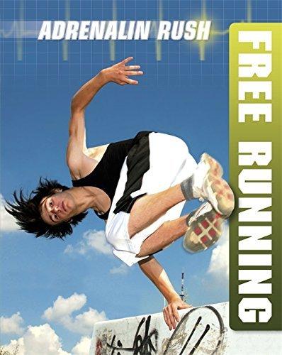 Free Running (Adrenalin Rush) by Jackson Teller (2012-01-26) Franklin Teller