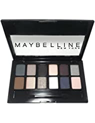 Maybelline The Smokes Palette by Maybelline