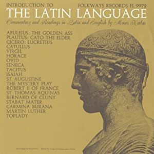 Latin Language: Introduction and Reading in Latin
