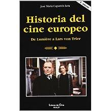 Historia del cine europeo