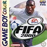 GameBoy Color - Fifa 2000