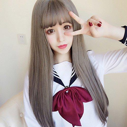 Air Liu Haichang glattes Haar/Mode Joker (Cosplay Joker Kostüm Weibliche)