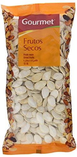 Gourmet Frutos Secos Pipas De Calabazas Tostadas Con Sal - 190 g