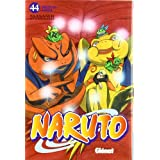 NARUTO CATALAN 44 (COMIC) (NARUTO (CATALÀ))