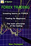 FOREX TRADING: Investing basics on FOREX; Trading for Beginners; The main principles of the trading (Forex trading, Trading strategies, Make more money, ... Forex for beginers, online banking Book 1)