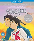 From Up On Poppy Hill (Collector's Edition) [Blu-ray]