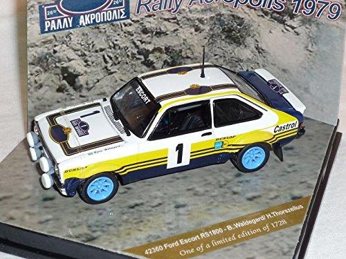 ford-escort-rs1800-rs-1800-waldegard-1979-rally-acropolis-1-43-vitesse-modell-auto-modellauto-sonder