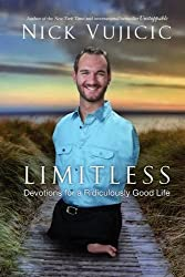 Limitless by Nick Vujicic (2-Apr-2013) Paperback
