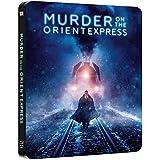 Assassinio sull'Orient Express - Steelbook Esclusiva Amazon