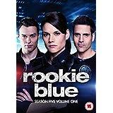 Rookie Blue Season 5: Volume 1