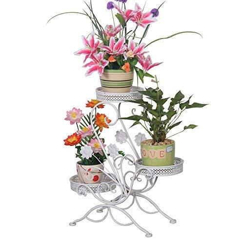 Blumentreppe  Bepflanzbar