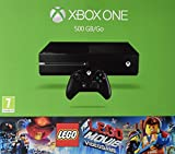 Xbox One - Pack Consola + La LEGO Película: El Videojuego