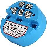 cnbtr azul 24VDC PT100sensor de temperatura del transmisor -50–150C de salida 4–20mA salida