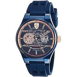 Reloj Scuderia Ferrari para Hombre 830459