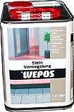 Wepos Stein Versiegelung 2,5 L, 2000203429