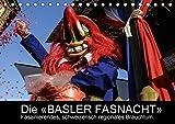 BASLER FASNACHT – Faszinierendes, schweizerisch regionales Brauchtum.CH-Version (Tischkalender 2018 DIN A5 quer): Impressionen von den «drey ... ... [Kalender] [Apr 01, 2017] H. Wisselaar, Marc