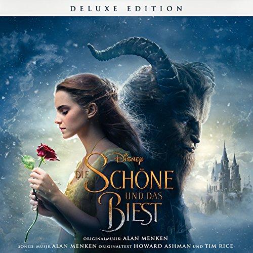 Die Schöne Und Das Biest Soundtrack