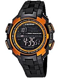 Genuine Calypso Digital Watch -Chrono (k5595-4)
