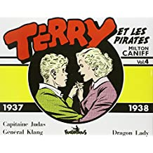 Terry et les pirates, tome 4 : 1937 - 1938