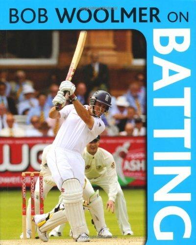 Bob Woolmer on Batting by Bob Woolmer (2010-03-25)