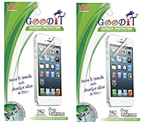 Goodit Hd Clear Screen Guard For Samsung SM-T230