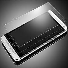 Protector de pantalla de cristal templado para HTC One M7