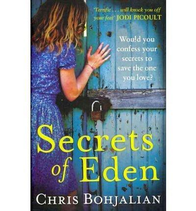 [(Secrets of Eden)] [Author: Chris Bohjalian] published on (July, 2010)