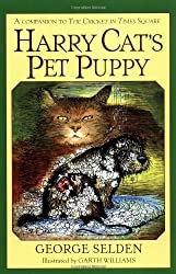 Harry Cat's Pet Puppy by George Selden (1975-10-15)