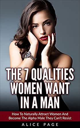 qualities men want in a woman