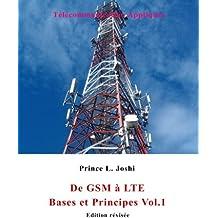 De GSM à LTE: Bases et Principes