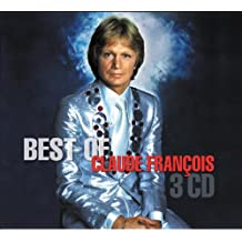 Best of 3 CD Claude François