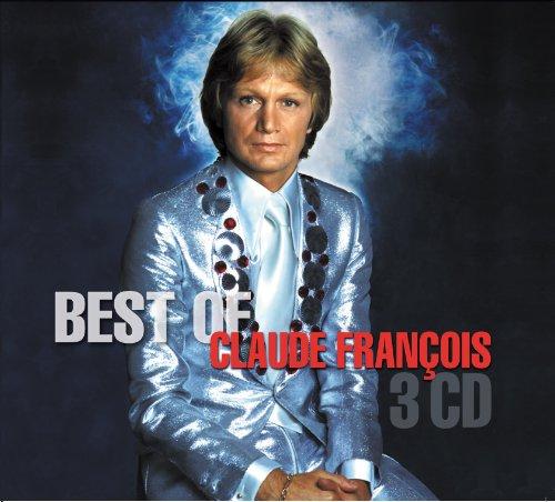 Best of 3 CD Claude François