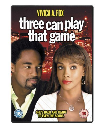Three Can Play That Game [UK Import] (Foxy Brown, Dvd)