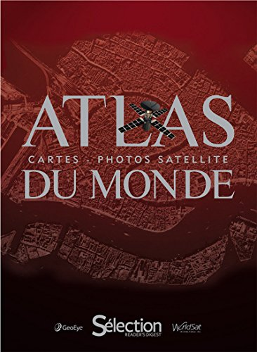 ATLAS DU MONDE par Collectif