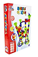Flying Start marble run Flying Start marble run is a tried and tested toy that allows for creative play as children and adults create their own marble run maze. The colourful pieces help stimulate the brain as kids use their creativity to create endl...