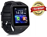 #9: You Gadget DZ-09 Smart Watch with SIM Card Slot