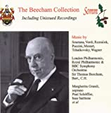 Oeuvres de Smetana (The Beecham collection)