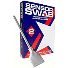 Sensor Swab Type 2 (Box of 12) by Photographic Solutions