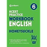 WORKBOOK ENGLISH CBSE- CLASS 6TH
