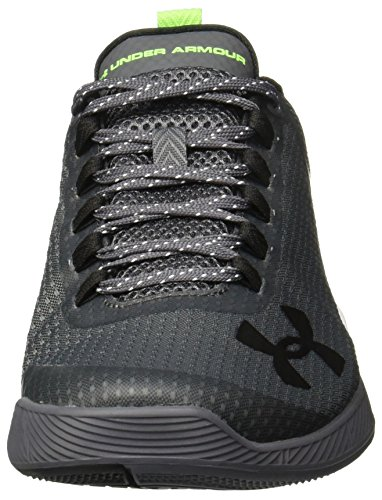 Under Armour Charged Légende Tr Scarpe Da Allenamento - Ss17 Gris
