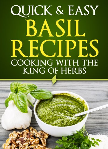 ng with the King of Herbs (Quick and Easy Series) (English Edition) ()