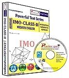Practice Guru IMO Class 2 Test Series (C...