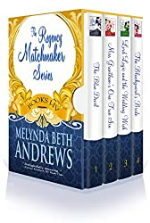 The Regency Matchmaker Series, Books I - IV